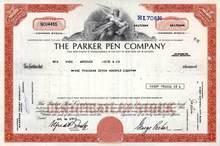 Parker Pen Company