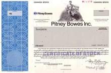 Pitney Bowes Inc.