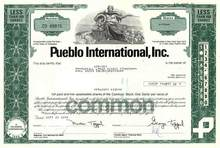 Pueblo International, Inc. - Puerto Rico