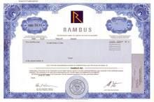 Rambus, Inc