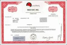 Red Hat, Inc - Microsoft Windows Operating System Competitor