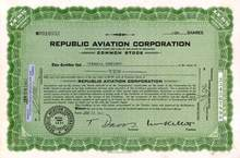 Republic Aviation Corporation 1943