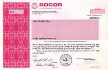 Rocor International