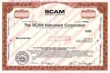 Scam Instrument Corporation