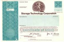 Storage Technology Corporation ( Now StorageTek )