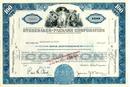 Studebaker Packard Corporation, Michigan 1950s