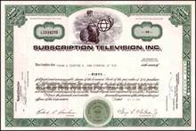 Subscription Television, Inc.