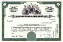 Sundstrand Corporation
