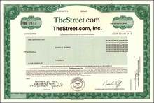 TheStreet.com, Inc.