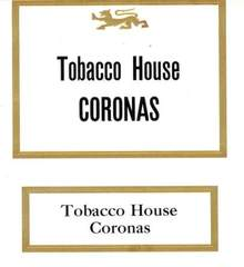 Tobacco House Coronas Cigars