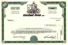 United Inns Inc. (Bristol Hotels & Resorts)