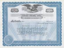 Virgo Films Inc