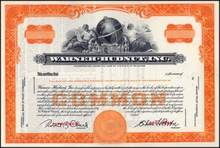 Warner-Hudnut, Inc. ( Early Warner-Lambert Company )