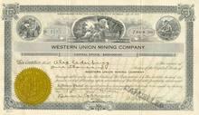 Western Union Mining Company