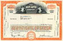 White Motor Company
