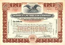 Woodley Petroleum Company