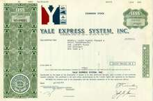 Yale Express System, Inc. - Famous Bankruptcy Case