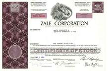 Zale Corporation 1969