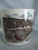 Johnson Brothers Coffee Mug