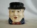 Toby  Mug made in Occupied Japan