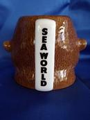 Sea World Bear Mug