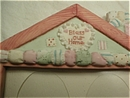 Adorable 1994 Cherished Teddies Picture Frame