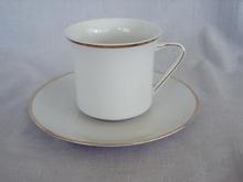 Johann Haviland Bavaria Cup and Saucer
