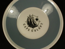 Jackson China Cape Colony Soup Bowl