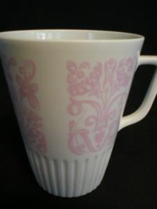Vintage MOSA Coffee Cup