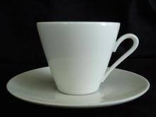 Winterling Espresso Cups & Saucers