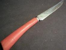 Bakelite Handled Steak Knife