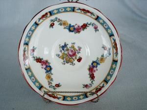 Royal Stafford Saucer