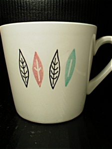 Nice Retro USA  Coffee Cup