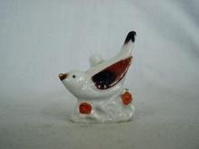 Vintage Little Bird Made in Japan