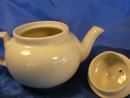 Hall China Boston Shape 4-Cup Teapot