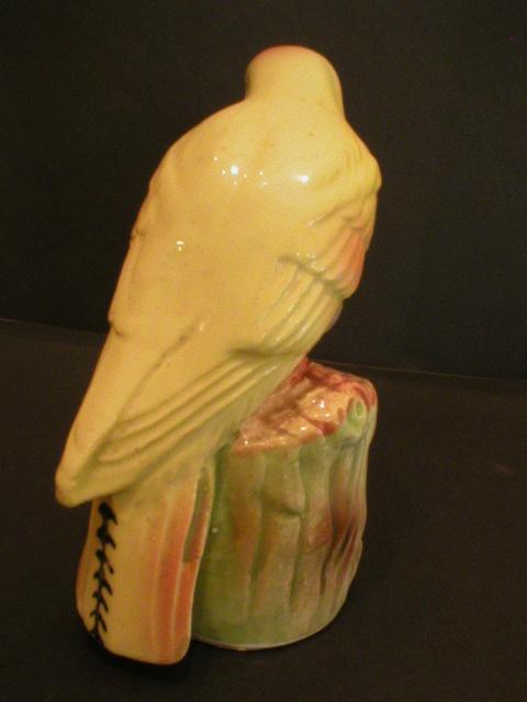 Vintage Tweety Bird Squeeker Salt Shaker