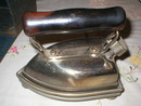 1921 Sunbeam Electric Iron w/ Steel Box