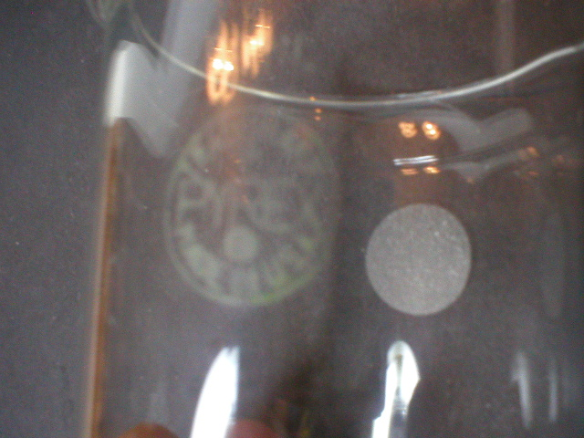Vintage Pyrex 50ml Laboratory Beaker