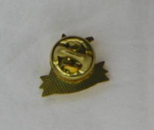 Camel Cigarettes Advertising Logo Hat Pin