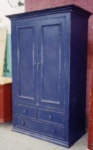 The Classic Armoire