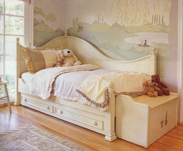 Chaise Daybed