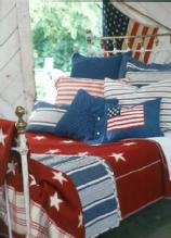 Boy's Nantucket Bedding