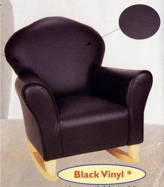 Kids Royal Chair