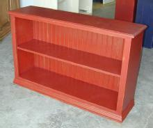 Low Classic Bookcase