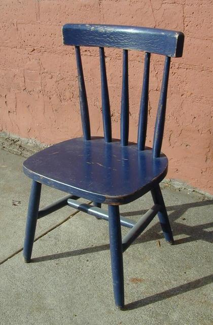 Tots Chair