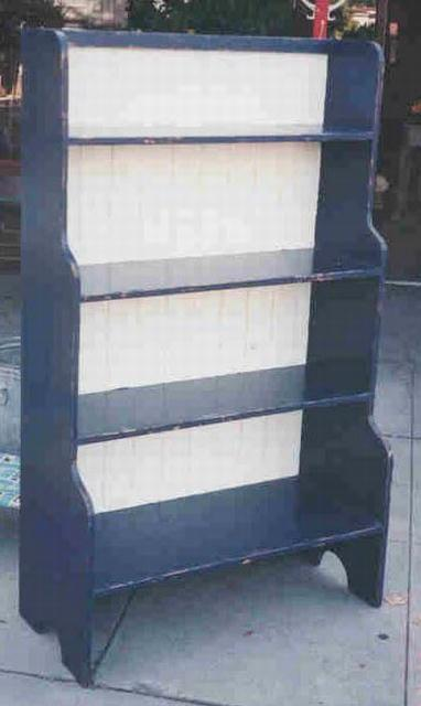 Boston Bookcase