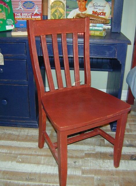 Craftsman Chair