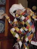 Italian Reproduction of 15th Century Venitian Mask