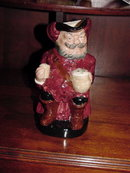 Royal Doulton Falstaff Toby Jug