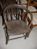 TENNESSEE WINDSOR CHAIRS